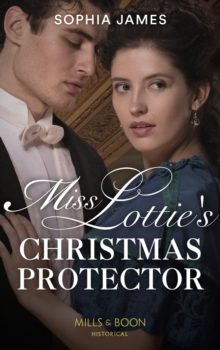 Miss Lottie's Christmas Protector, Paperback / softback Book