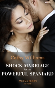 The Wedding Night Debt (Mills & Boon Modern): Cathy Williams