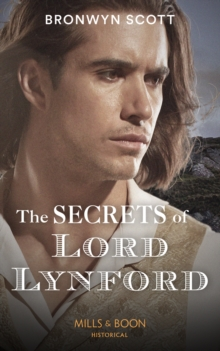 The Secrets Of Lord Lynford, Paperback / softback Book