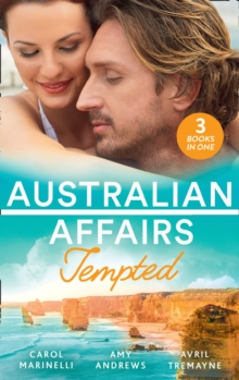 Australian Affairs: Tempted : Tempted by Dr. Morales (Bayside Hospital Heartbreakers!) / it Happened One Night Shift / from Fling to Forever, Paperback / softback Book