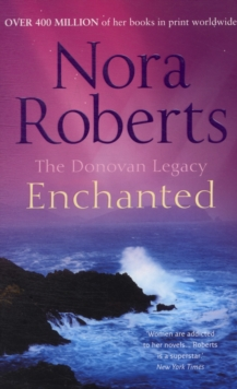 Enchanted, Paperback / softback Book