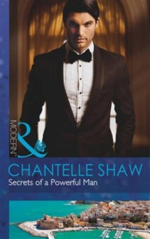 Secrets of a Powerful Man, Paperback Book
