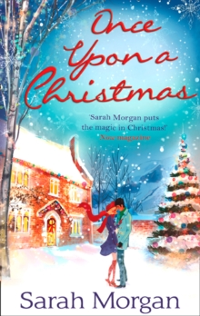 Once Upon a Christmas, Paperback Book