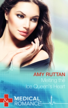 Melting the Ice Queen's Heart, Paperback Book