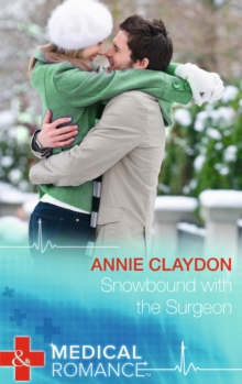 Snowbound with the Surgeon, Paperback Book