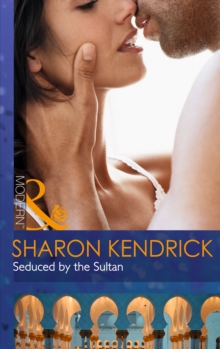 Seduced by the Sultan, Paperback Book