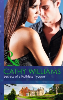 Secrets of a Ruthless Tycoon, Paperback Book
