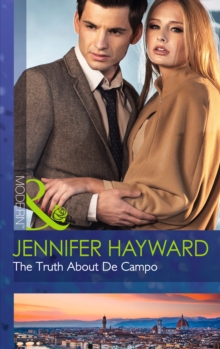 The Truth About De Campo, Paperback Book