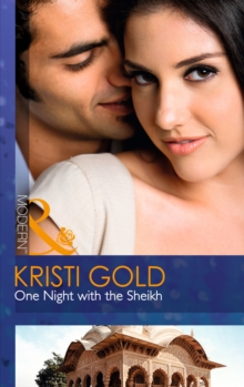 One Night with the Sheikh, Paperback Book