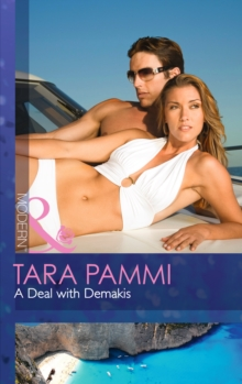 A Deal with Demakis, Paperback Book