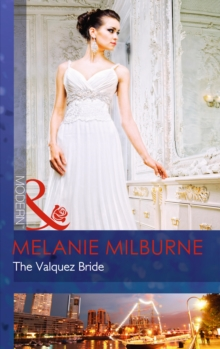 The Valquez Bride, Paperback / softback Book
