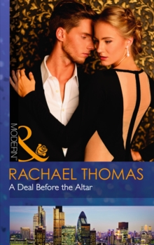 A Deal Before The Altar, Paperback / softback Book