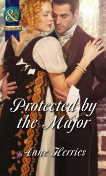 Protected by the Major, Paperback Book