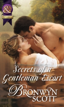 Secrets of a Gentleman Escort, Paperback Book