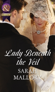 Lady Beneath the Veil, Paperback Book