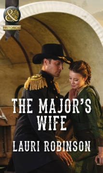 The Major's Wife, Paperback Book