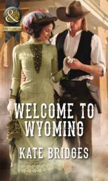 Welcome to Wyoming, Paperback Book
