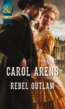 Rebel Outlaw, Paperback Book
