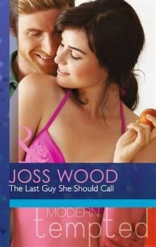 The Last Guy She Should Call, Paperback Book
