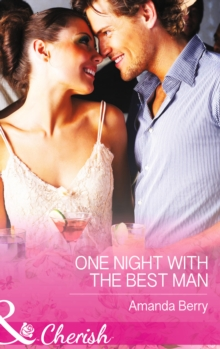 One Night with the Best Man, Paperback Book