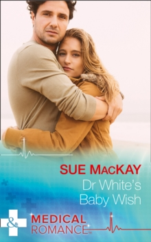 Dr White's Baby Wish, Paperback Book