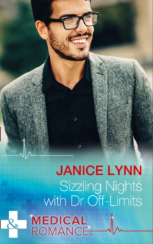 Sizzling Nights with Dr off-Limits, Paperback Book