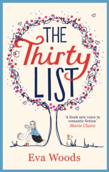 The Thirty List, Paperback Book