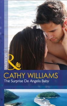 The Surprise De Angelis Baby, Paperback / softback Book