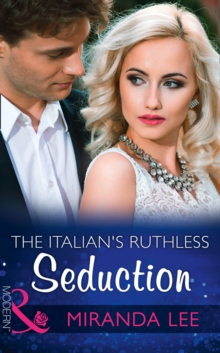 The Italian's Ruthless Seduction, Paperback Book