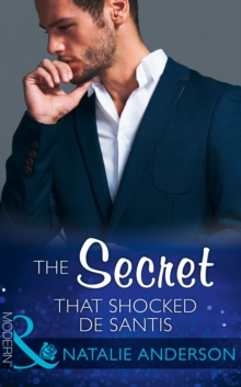 The Secret That Shocked de Santis, Paperback Book