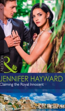 Claiming the Royal Innocent, Paperback Book