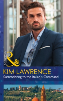 Surrendering to the Italian's Command, Paperback Book
