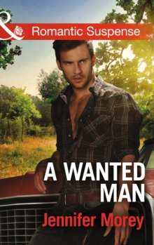 A Wanted Man, Paperback Book