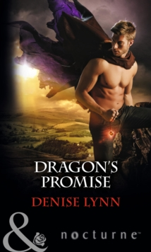 Dragon's Promise, Paperback Book