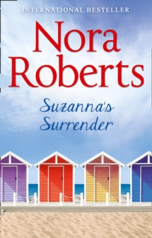 Suzanna's Surrender, Paperback Book