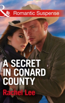 A Secret in Conard County, Paperback Book