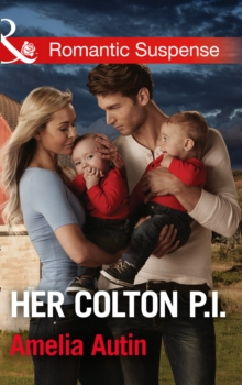 Her Colton P.I., Paperback Book