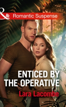 Enticed by the Operative, Paperback Book