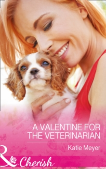 A Valentine for the Veterinarian, Paperback Book