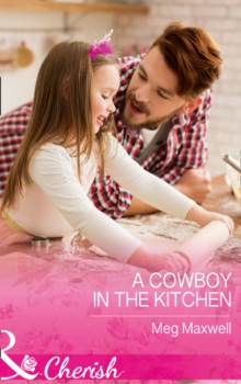 A Cowboy in the Kitchen, Paperback Book