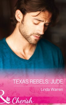 Texas Rebels: Jude, Paperback Book