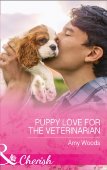 Puppy Love for the Veterinarian, Paperback Book