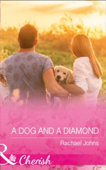 A Dog and a Diamond, Paperback Book