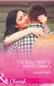 The Bull Rider's Homecoming, Paperback Book