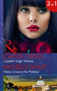 Castelli's Virgin Widow, Paperback Book