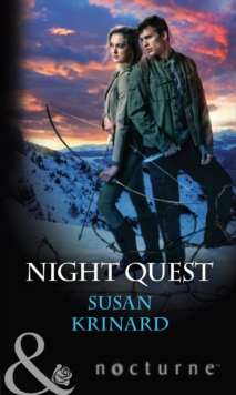 Night Quest, Paperback Book