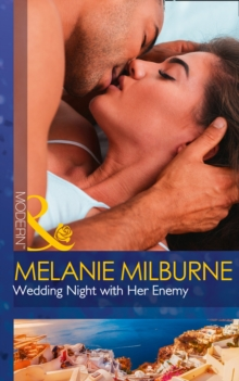 Wedding Night With Her Enemy, Paperback Book