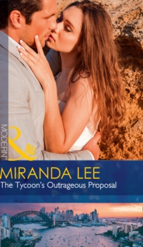 The Tycoon's Outrageous Proposal, Paperback Book