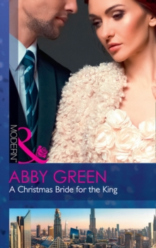 A Christmas Bride for the King, Paperback Book