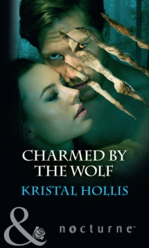 Charmed by the Wolf, Paperback Book